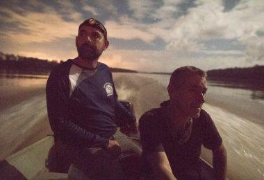 Vincent et Sylvain