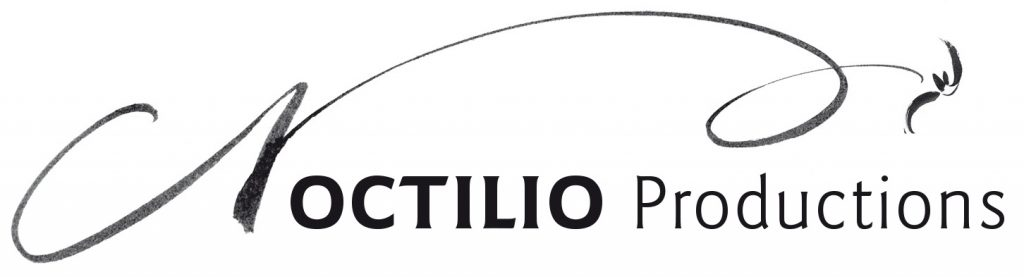 Logo Noctilio Productions