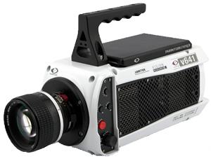 Camera Phantom v641